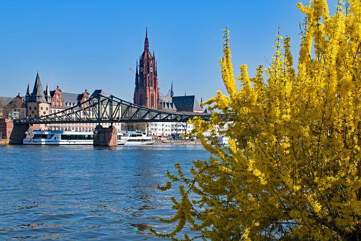 Frankfurt am Main, Altstadt