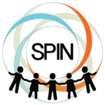 SPIN-SSLED Logo