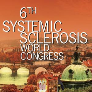 Sklerodermiekongress in Prag 2020